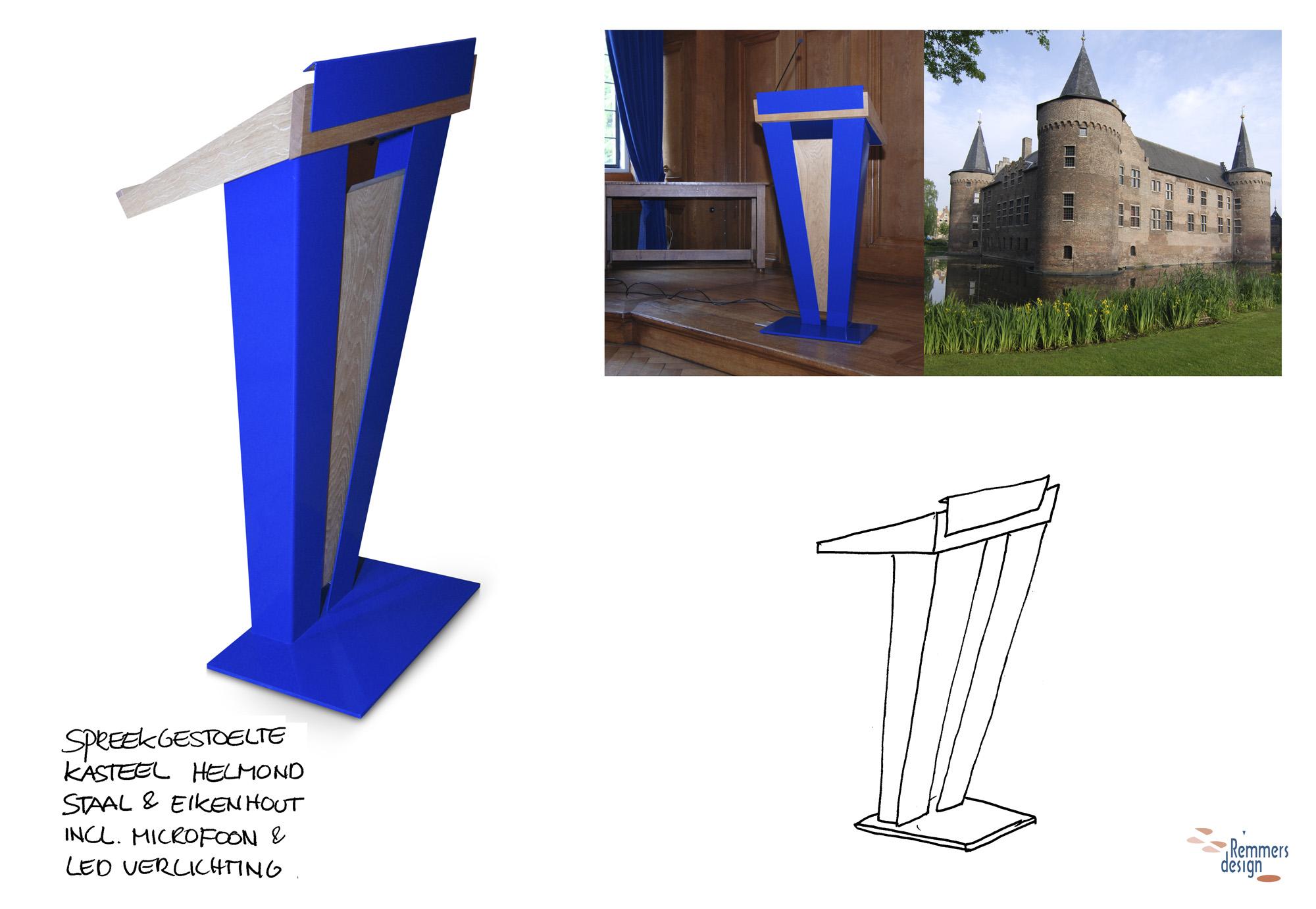 Remmers Design - Meubelmakerij en interieurbouw Den Haag
